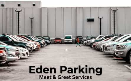 Eden meet and greet